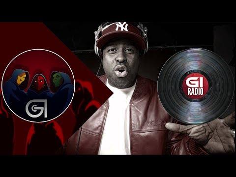 Can You Turn My Headphones Off? | GI Radio Ep 51