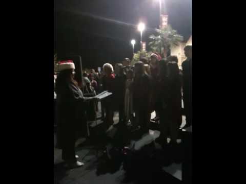 Sacred Heart School Palm Desert Choir