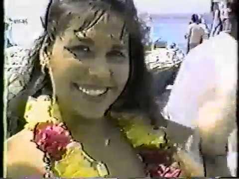 Johnston Island 1992 Waikiki