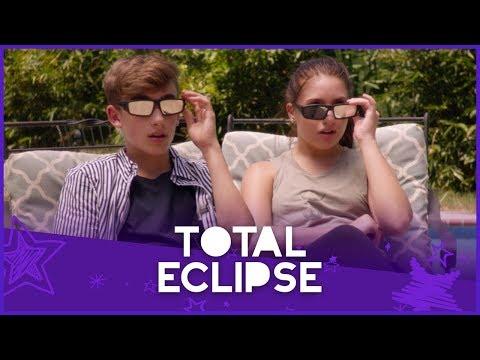 "TOTAL ECLIPSE | Season 2 | Ep. 2: ""Solar Eclipse"""