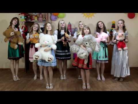 Русские народные песни mp3 в исполнении ансамбля Poдные