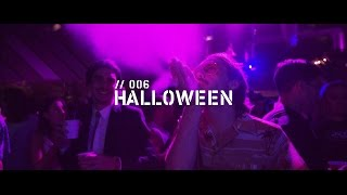 ZANEROBE Episode 6 :: HALLOWEEN 2015