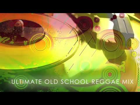 🍀 Slumlocker 🔥 The ULTIMATE Old School Reggae Music Mix 🌟