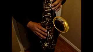 Alto sax buffet Super Dynaction for sale