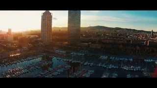 Александр & Дарья Love Story (Inside Production/Свадебный гид)). Свадьба в Испании.