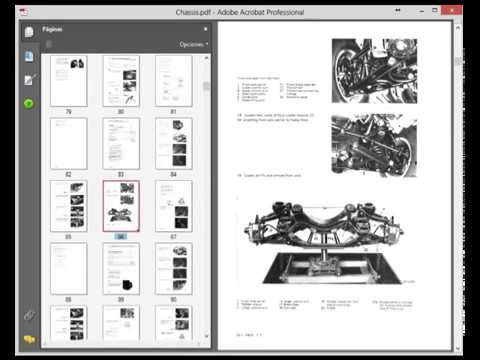 Mercedes R107  Service Manual     Wiring       Diagram     Owners Manual  YouTube