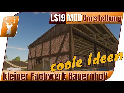 Fachwerk Bauernhof vom moechtegernbauer // Modvorstellung