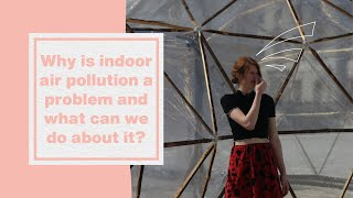 Why indoor air pollution is a problem and how to fix it | Hubbub Vlog