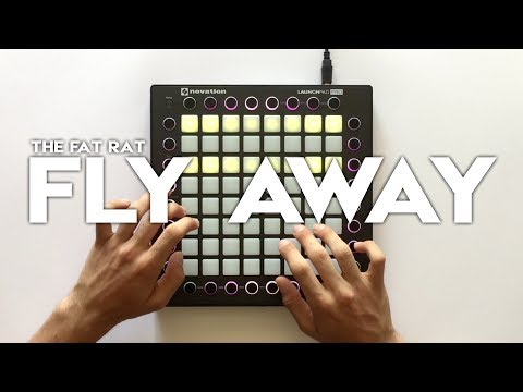 TheFatRat  Fly Away  Launchpad