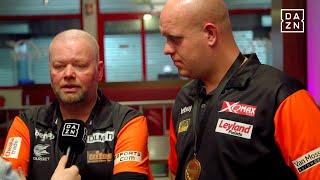 DAZN: Holland ist Darts-Weltmeister!