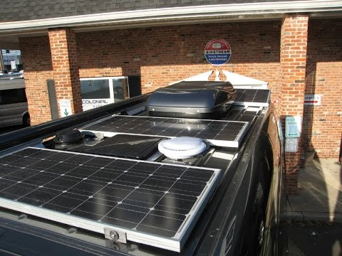 2016 Roadtrek Ss Agile Etrek Luxury Solar Powered Rv