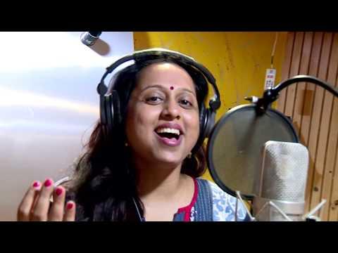 Vaishali Samant- Sare Sangeetkar Song & Talks about Great Music Director Nandu Honap