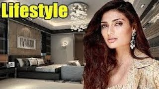 Athiya Shetty Lifestyle,Boyfriends, Family, Dated, Car, Real Life, Biography & Net Worth 2019