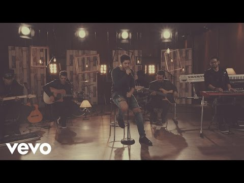 Zé Felipe - Saudade de Você (Sony Music Live)