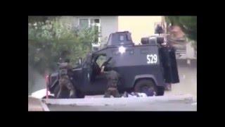 Fransız Özel Timleri vs Polis Özel Harekat