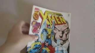 CGR Comics - PROFESSOR XAVIER AND THE X-MEN #1 comic book review