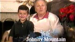 Johnny Mountain - ABC7 - Spark of Love Toy Drive Commercial