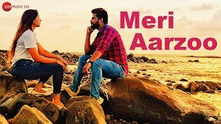 Meri Aarzoo - Official Music Video | Digvijay Joshi | Rupali Gupta | Zeba Shaikh
