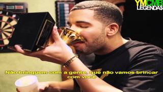 Video Drake Feat 2 Chainz & Big Sean - All Me Legendado download MP3, 3GP, MP4, WEBM, AVI, FLV Juli 2018