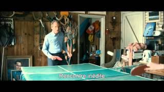 Il était Temps - Extrait 1 - VOSTFR - La partie de ping pong - Le 6 Nov 2013