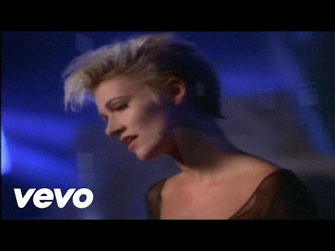 Video - Roxette - It Must Have Been Love (Official Music Video)