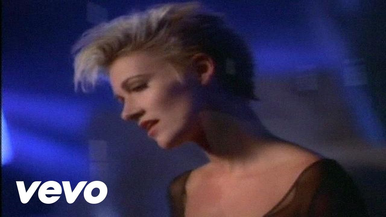 roxette must to be love