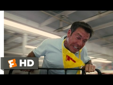 Yours, Mine and Ours (5/9) Movie CLIP - Forklift Ride (2005) HD