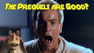 Why the Star Wars Prequels Shouldn't Be So Hated (Part 1)