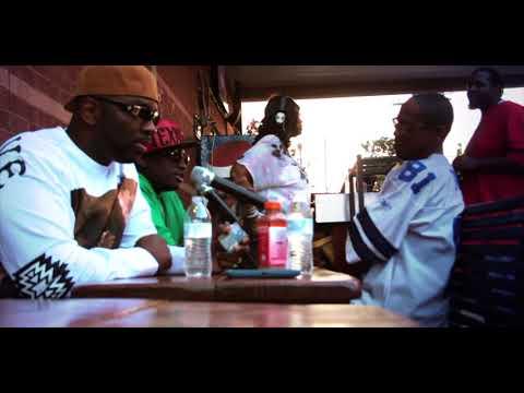 Black Tribes In AmeriKKKa - Up N Ya SHOW Episode  3