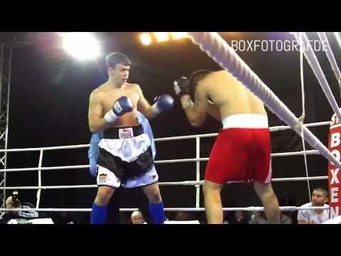 Ilja Mezencev Vs Dragan Pavlovic