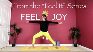 Feel Joy