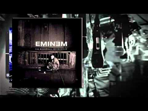 18. Eminem - Criminal (The Marshall Mathers LP)