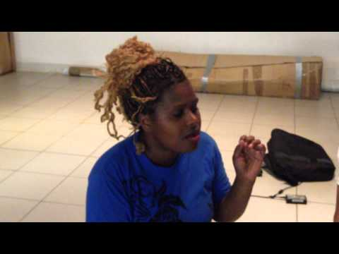 Celine Dion, My  heart will go on cover by Sheila Willz,Vanuatu Local Artist.