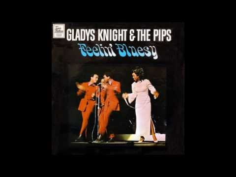 Gladys Knight and The Pips Don't Turn Me Away