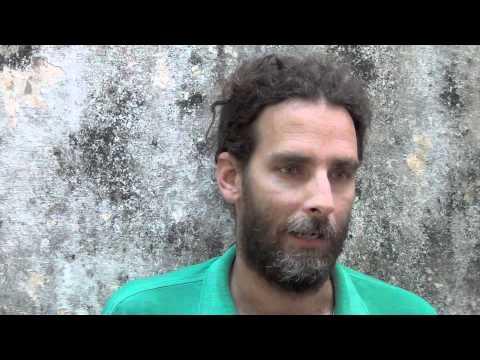 Orlando Luis Pardo (Part Three)
