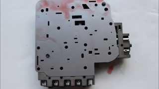 Гидравлический блок управления АКПП 01M 01N 01P  0