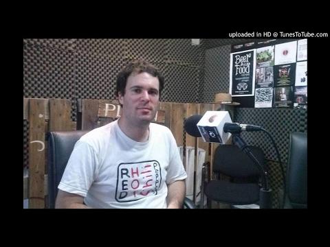 Entrevista:  Misterios en la ciudad de La Plata