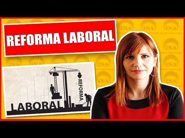 EL ARRANQUE (10/07/19) - ENTREVISTA A LA DRA. DEBORAH HUCZEK SOBRE REFORMA LABORAL