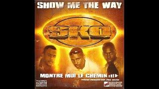 Sko feat. Paul Kalfon - Montre moi le chemin (Show me the way)