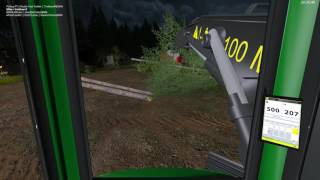 "[""fs17"", ""farming simulator 17"", ""rockwood"", ""logging"", ""processor"", ""skidder"", ""fdr"", ""TMG""]"