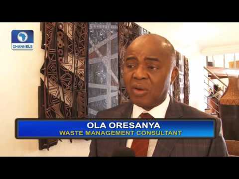Earth File: Anambra Solid Waste And Food Production (PT2) 18/09/15