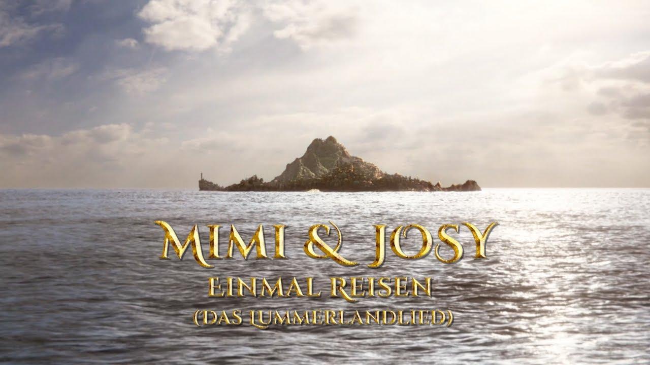 "Mimi & Josy ""listen to the children, our generation"""