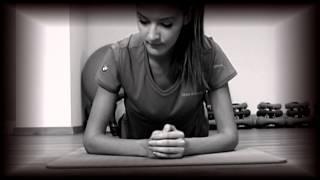 Видео тренировка изометрия на всички части