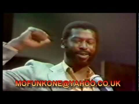 Teddy Pendergrass - Love TKO.Rare 1979 TV Performance