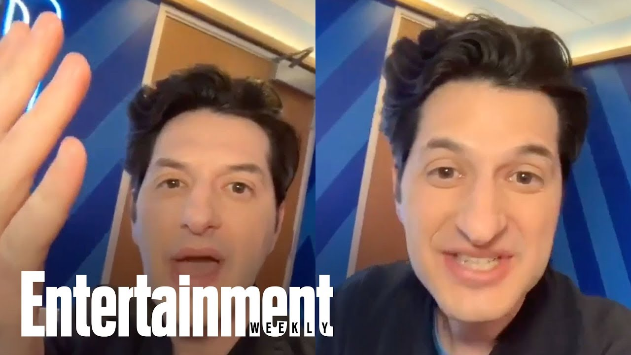 Ben Schwartz Answers 'Sonic' Fan Questions