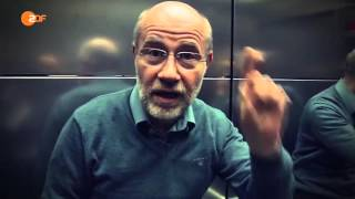 Zeitreisen - geht das irgendwann? - Harald Lesch | ZDF