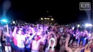 Darude on Groove Cruise 2013: Boyan & Boyer - Touch / Rave Crave [EMM012]