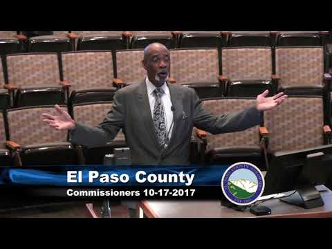 County Commissioners Honor Long-Time Community Leader