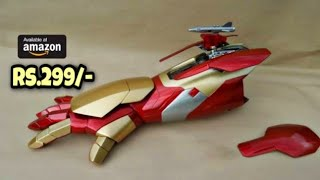 Top 5 Super hero Gadgets you can Buy here !