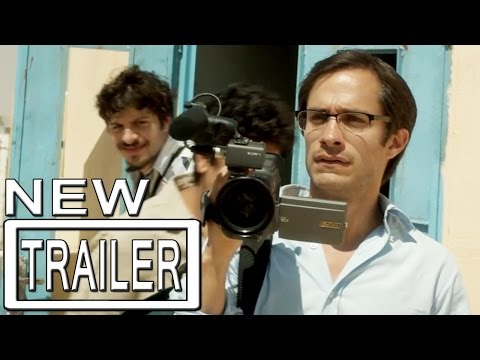 Rosewater Trailer Official - Gael Garcia Bernal